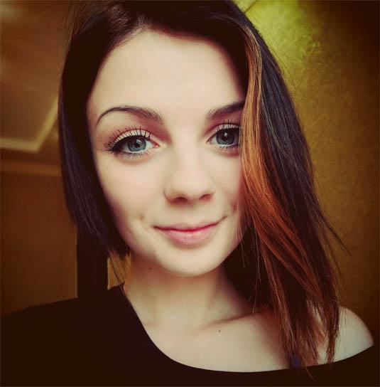 Красивые фото восхитительных девушек - смотреть онлайн, бесплатно 16