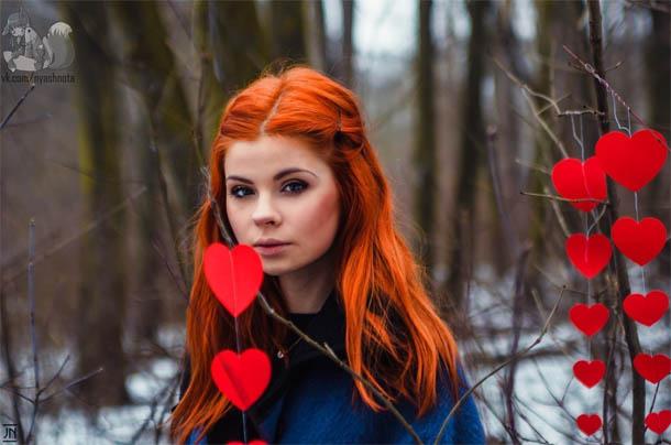 Милашки фото - красивые, прекрасные, смотреть бесплатно 13