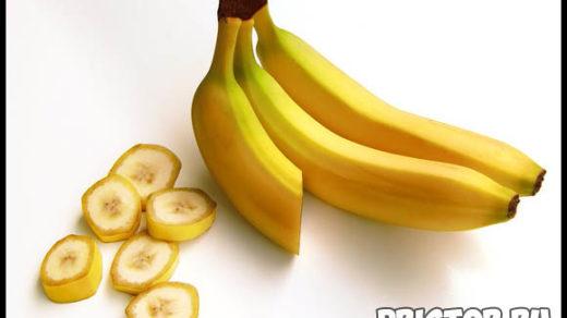 Можно ли есть бананы на голодный желудок Причины и польза 1