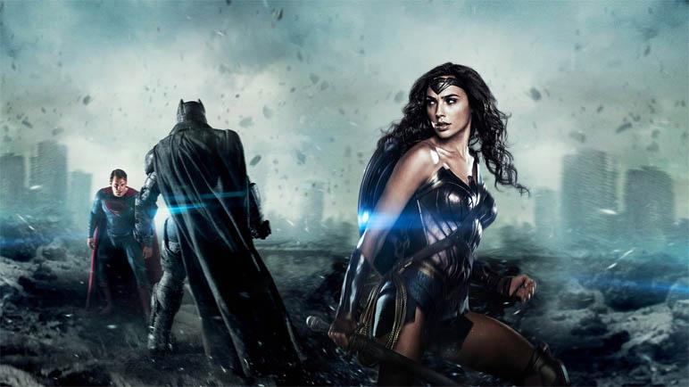 Прикольные картинки Бэтмен против Супермена - смотреть бесплатно 16