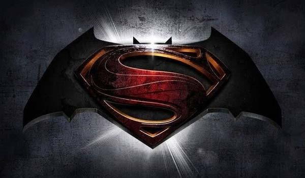 Прикольные картинки Бэтмен против Супермена - смотреть бесплатно 3