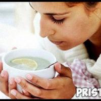 Простуда - как лечить быстро народными средствами дома 1
