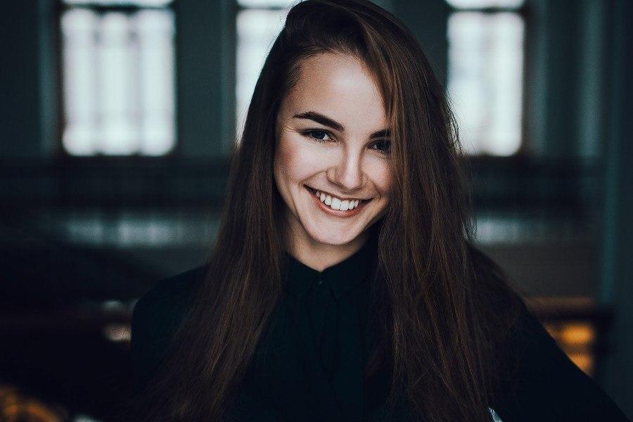 Самые красивые фотографии девушек - смотреть фото 2017, свежие 10