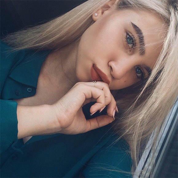 Самые красивые фотографии девушек - смотреть фото 2017, свежие 11