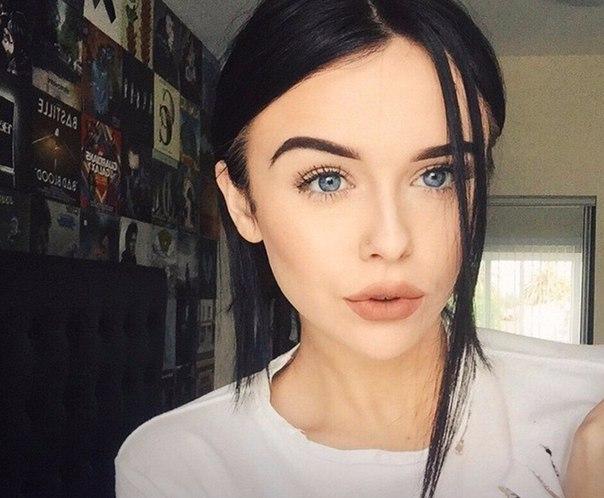 Самые красивые фотографии девушек - смотреть фото 2017, свежие 8