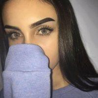 Скачать картинки девушки на аватарку - прикольные, интересные 2
