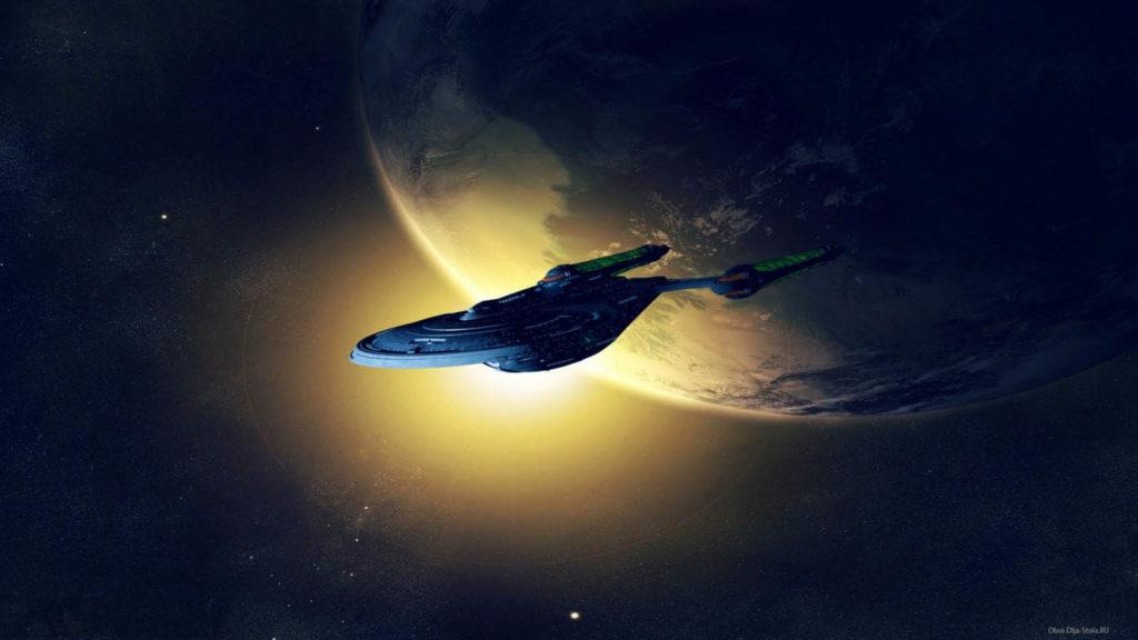 Скачать картинки на рабочий стол - космос, галактика, Земля 11