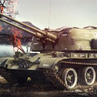 Скачать картинки танки - прикольные, красивые, интересные 10