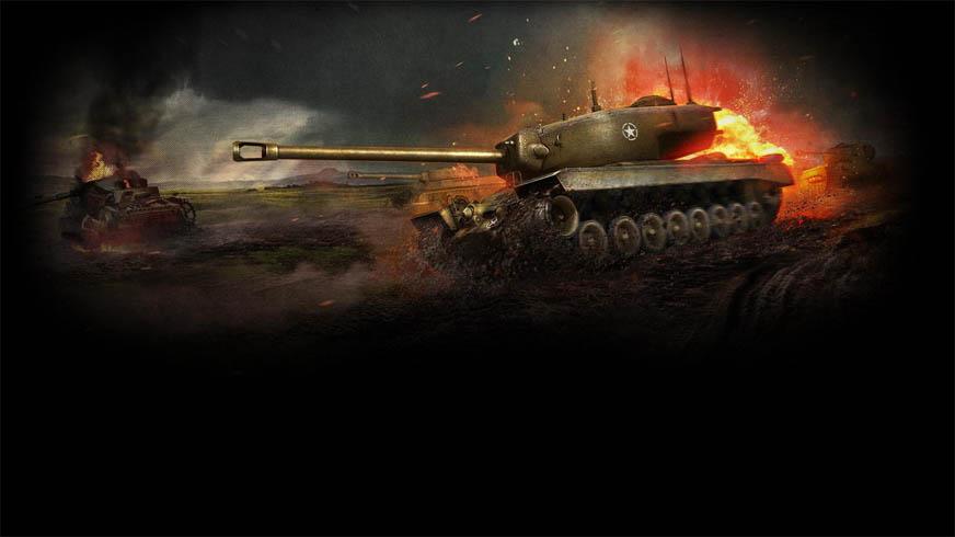 Скачать картинки танки - прикольные, красивые, интересные 2