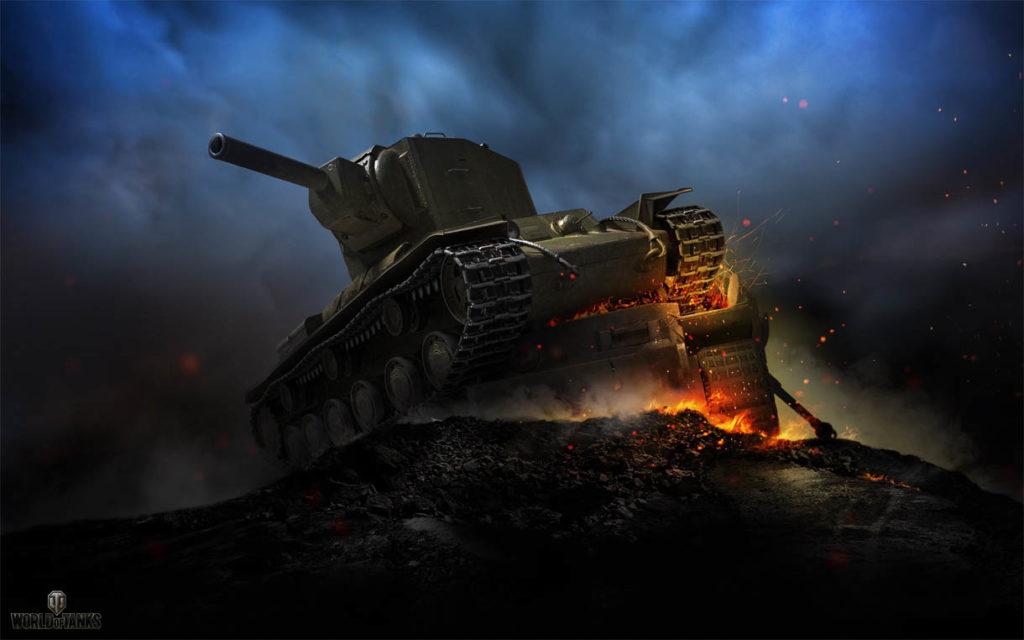 Скачать картинки танки - прикольные, красивые, интересные 7