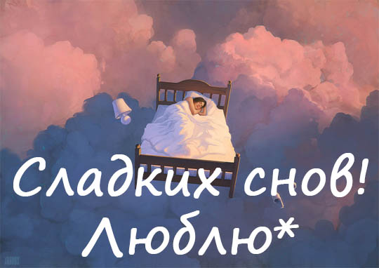 Спокойной ночи картинки - прикольные, смешные, забавные 14