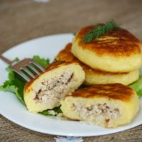 Что приготовить из курицы на ужин - быстро и вкусно 4