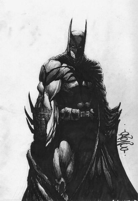Cкачать картинки Бэтмена - красивые, прикольные, интересные 13