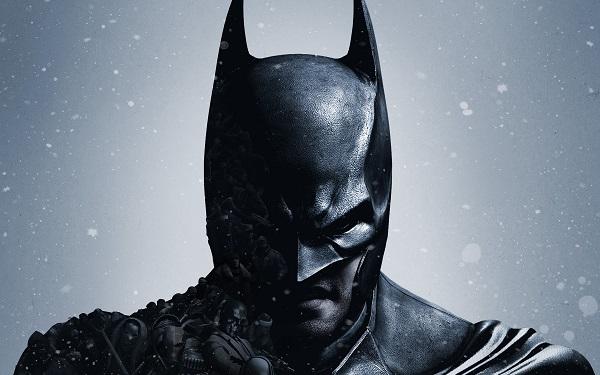 Cкачать картинки Бэтмена - красивые, прикольные, интересные 14