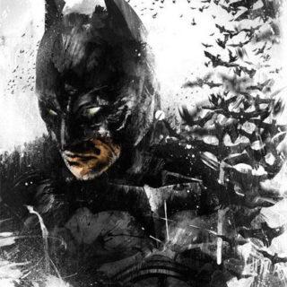 Cкачать картинки Бэтмена - красивые, прикольные, интересные 3