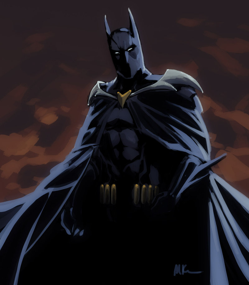Cкачать картинки Бэтмена - красивые, прикольные, интересные 8