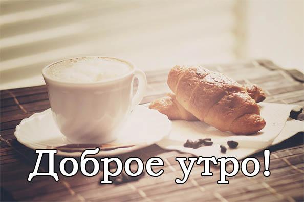 Доброе утро картинки - прикольные, смешные, девушке, женщине 9