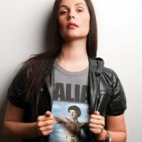 Екатерина Андреева - биография, личная жизнь, дети, фото 2