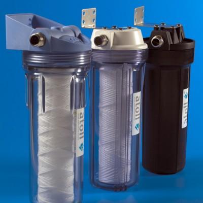 Какой фильтр для воды выбрать для дома - эффективные советы 2
