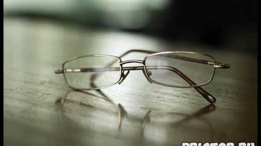 Как можно восстановить зрение в домашних условиях - способы 2