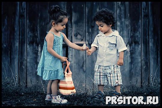 Как подобрать одежду ребенку Правила выбора одежды для детей 2