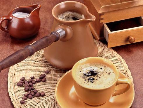 Как правильно сварить кофе в турке - рецепт и тонкости варения 1