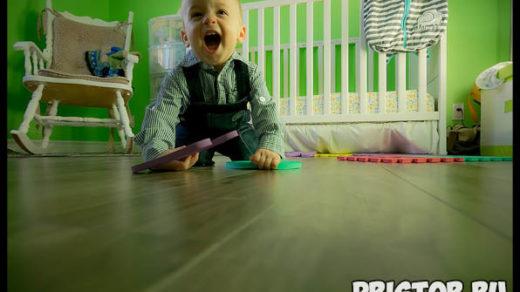 Как сделать дом безопасным для ребенка - советы родителям 1