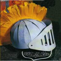 Как сделать рыцарский шлем своими руками - инструкция пошаговая 6