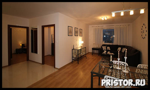 Как создать уют в квартире своими руками - простые советы 4
