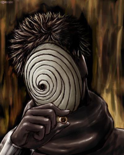 Картинки на аву в маске - крутые, классные, для пацанов и парней 4