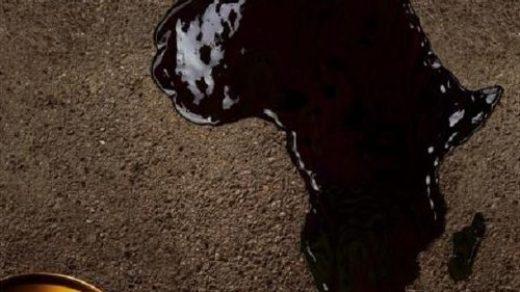 Полезные ископаемые Африки - виды, характеристика, строение 3