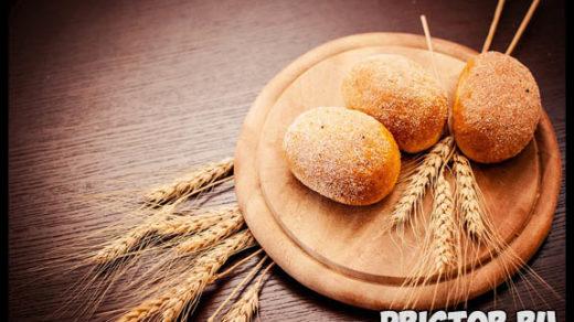 Почему стоит постараться отказаться от хлеба - причины 1