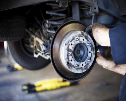 Ремонт тормозной системы автомобиля своими руками - основные советы 3