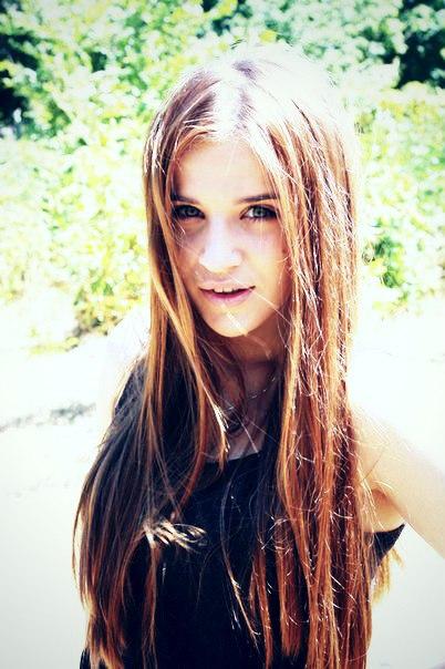 Самые красивые девушки Украины - смотреть фото, картинки 12
