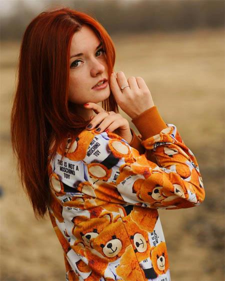 Самые красивые девушки Украины - смотреть фото, картинки 13