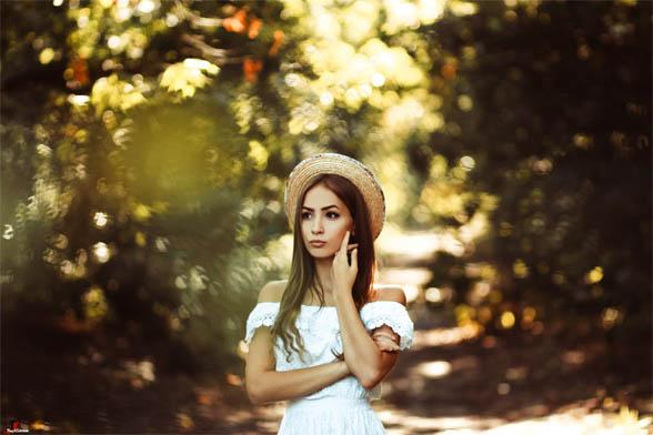 Самые красивые девушки Украины - смотреть фото, картинки 4