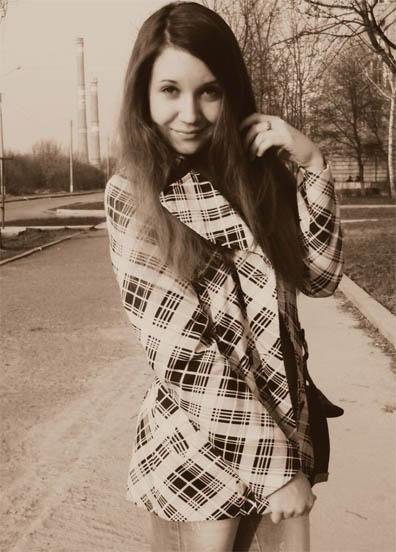 Самые красивые девушки Украины - смотреть фото, картинки 7