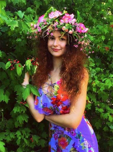 Самые красивые девушки Украины - смотреть фото, картинки 8