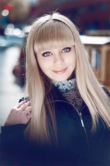 Самые красивые девушки Украины - смотреть фото, картинки 9