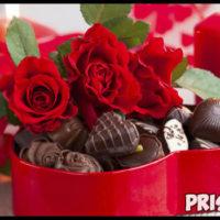 Что подарить девушке на 14 февраля - советы и рекомендации 4