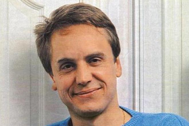Андрей Соколов актер - личная жизнь, биография, фото, новости 2