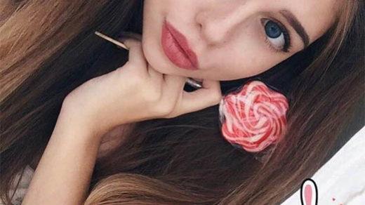 Девушки с красивыми ресницами - милые, привлекательные, прекрасные 3