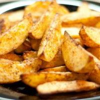 Как вкусно приготовить картошку - 3 лучших, популярных рецептов 3
