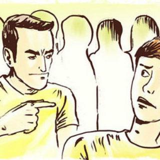 Как красиво ответить на оскорбление - полезные советы и рекомендации 2