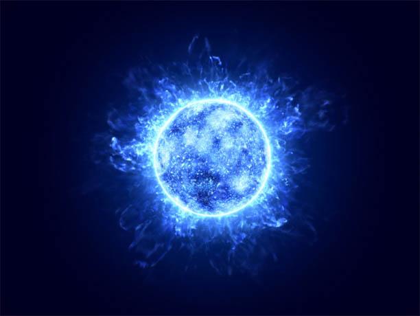 Как появляется шаровая молния - интересные и удивительные факты 1
