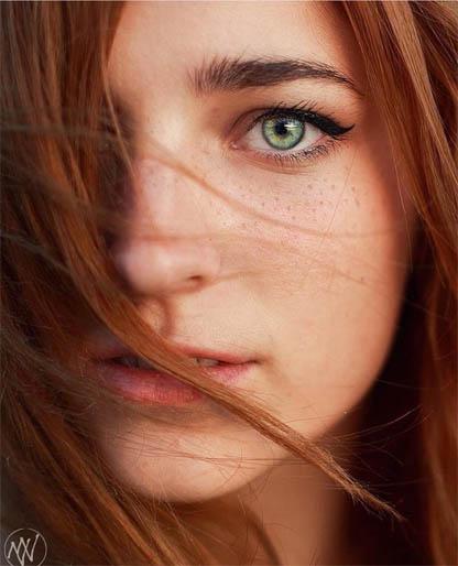 Красивые женщины - фото, картинки, удивительные, прекрасные 12
