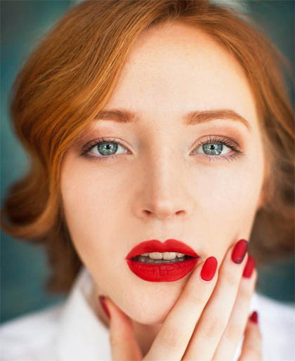 Красивые женщины - фото, картинки, удивительные, прекрасные 9