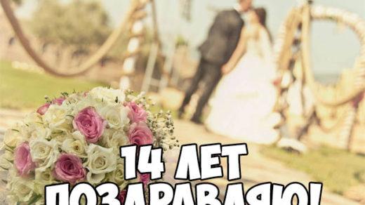 Прикольные картинки С Агатовой Свадьбой поздравления - смотреть, скачать 5