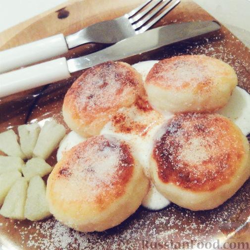 Рецепты полезных завтраков на каждый день - вкусные, быстрые, на утро 3