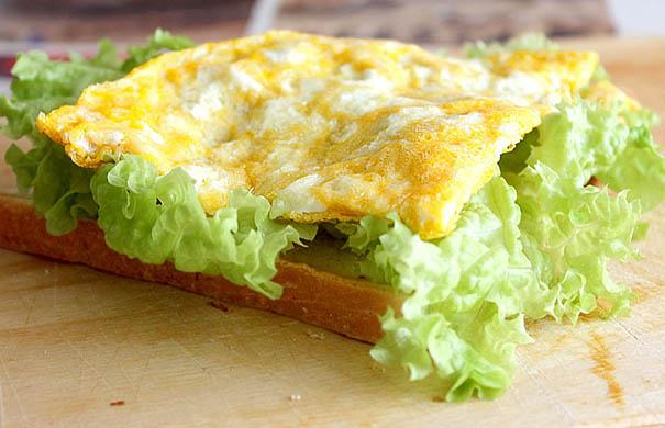 Рецепты полезных завтраков на каждый день - вкусные, быстрые, на утро 4